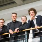 Toda la Música | Interacciones XXI: VII Encuentro Hispano Alemán de Música Contemporánea