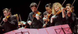 Toda la Música | Fernán Gómez. Centro Cultural de la Villa presenta el Concerto a Tempo D'Umore