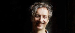 Toda la Música | El pianista y compositor Alexis Ffrench publica su nuevo CD, Evolution