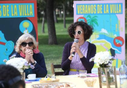 Toda la Música | Veranos de la Villa nos invita a cinco citas culturales por semana, en toda la ciudad