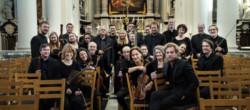 Toda la Música | Collegium Vocale Gent y su director, Philippe Herreweghe, en el Auditorio Nacional