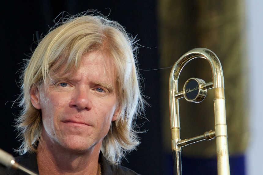 Toda la Música | El trombonista de Nueva Orleans Craig Klein llevará el jazz a las calles de Vitoria Gasteiz con la Iruña Brass Band