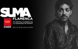 Suma Flamenca da la vuelta al mundo con Dorantes, Richard Bona y Antonio Rey