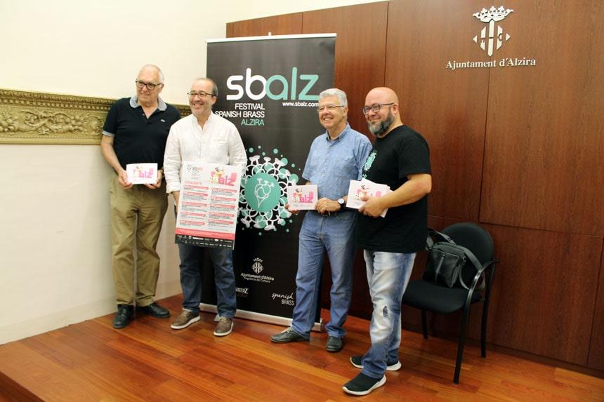 Toda la Música | SBALZ 2019, presenta una edición muy especial para la formación