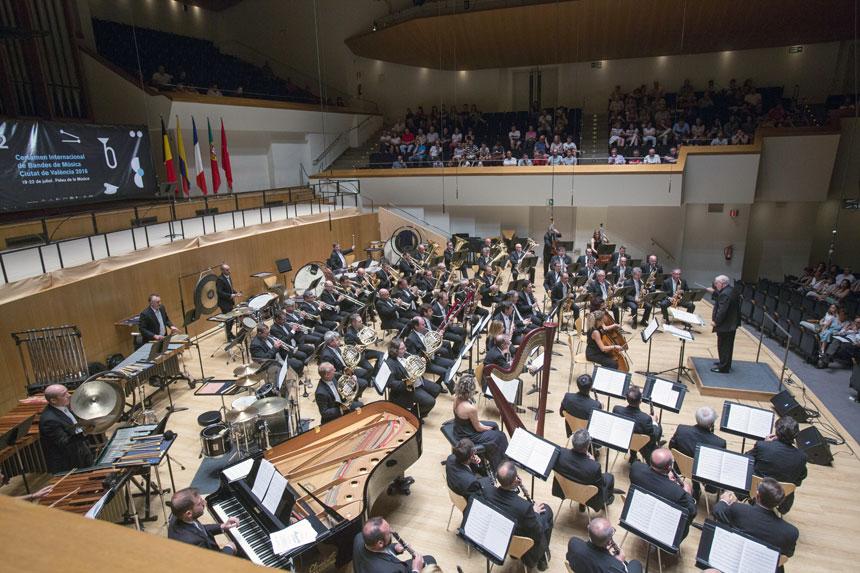 Toda la Música | Seis miembros de Hungíra, Brasil, Estados Unidos y España conforman el jurado del 133º CIBM