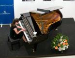 Toda la Música | Hazen patrocina el Premio Infantil de Piano Santa Cecilia de la Fundación Don Juan de Borbón
