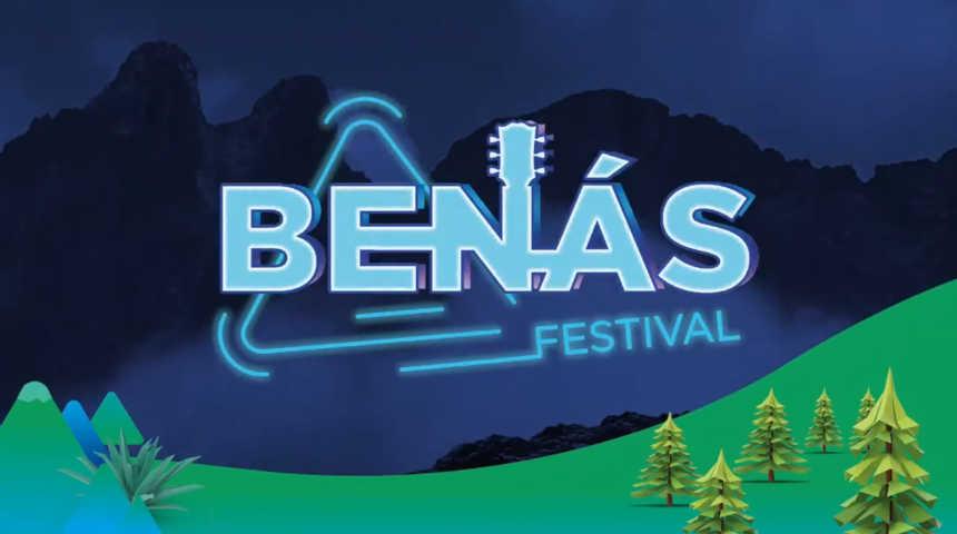 Toda la Música | Morgan, Ángel Stanich y Rufus T. Firefly, cabezas de cartel este fin de semana en el Festival de Benás