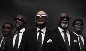 XXIII Festival de Jazz con el innovador gospel de Blind Boys of Albama y el crooner Gregory Porter