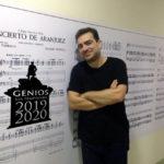 Toda la Música | ¡GENIOS! La temporada de conciertos 19/20 de la ROSS se abreo con programa familiar