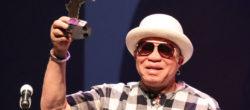 Toda la Música | La colombiana Totó la Momposina, Premio La Mar de Músicas 2018