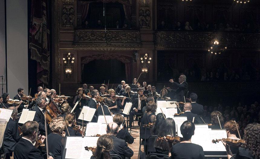 Toda la Música   Zubin Mehta y Martha Argerich en el Colón: la emoción del reencuentro y el comienzo de una despedida