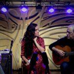 Toda la Música | Raül Refree y Lina estrenan en Cartagena su nuevo proyecto en común