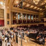 Toda la Música | La Joven Orquesta Nacional de Canadá interpreta a Falla, Vivaldi y Prokófiev en el Festival de Verano