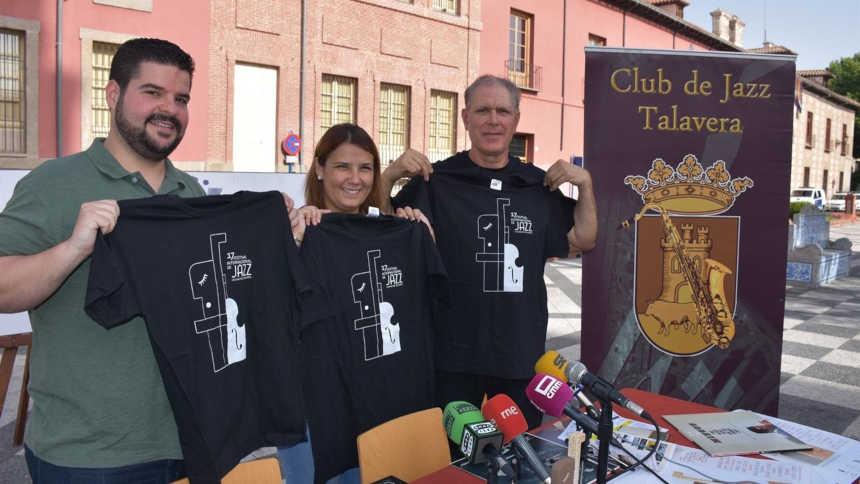 Toda la Música | 17º Festival de Jazz Ciudad de Talavera 2019