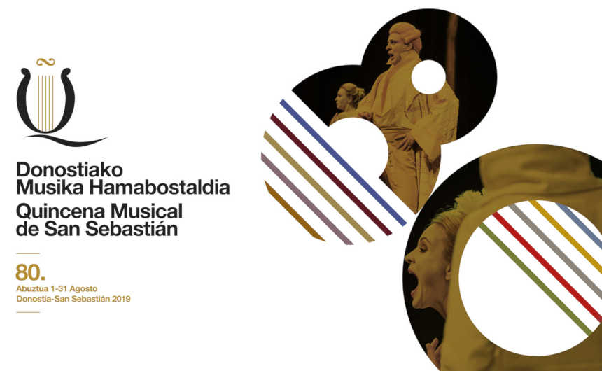 Toda la Música | La Quincena Musical celebra su 80 edición con guiños a la historia del festival