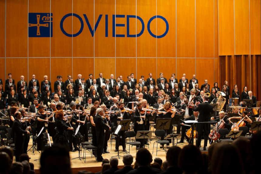 Toda la Música | Conciertos de los Cursos de Verano 2019 Escuela Internacional de Música Fundación Princesa de Asturias