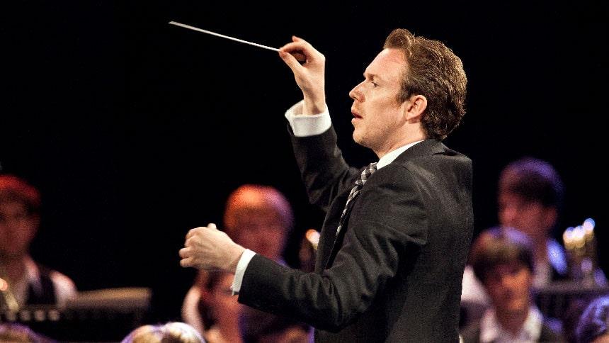 Toda la Música | La Orquesta de París actúa el martes en el Kursaal  junto al violista Antoine Tamestit