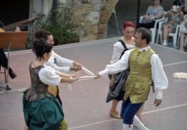 Toda la Música | La Vila de Peralada se rinde a la música barroca de Vespres d'Arnadí