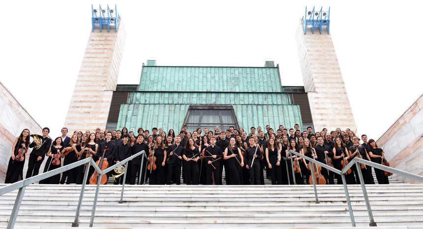 Toda la Música | El Festival de Santander abre la temporada con la Mahler Chamber Orquestra y el pianista Seong Jin Cho