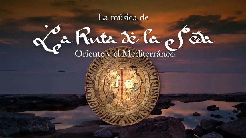 Toda la Música | Capella de Ministrers propone un recorrido por la historia musical de la Ruta de la Seda
