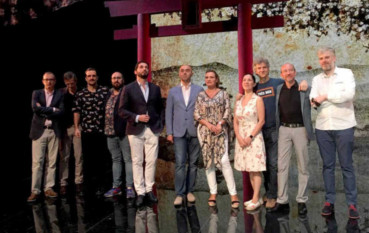 "La ópera llega a la Quincena Musical con ""Madame Butterfly"" de Puccini"