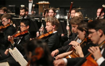La Joven Orquesta Nacional de Canadá interpreta a Falla, Vivaldi y Prokófiev en el Festival de Verano
