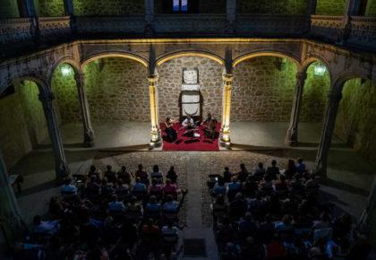Toda la Música | Más de 18.000 madrileños disfrutaron del festival Clásicos de Verano de la Comunidad de Madrid