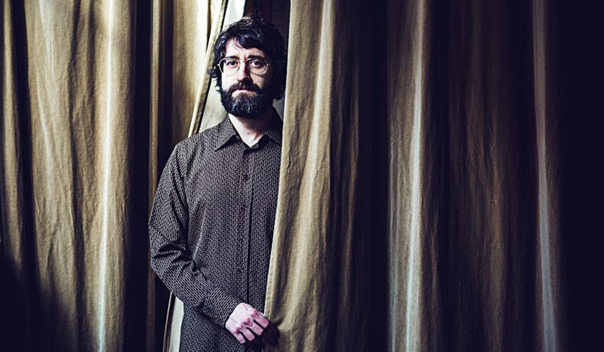 Toda la Música | Yo, Piano, el concierto visual de Carlos Bianchini, pone el broche de oro al Festival de Verano