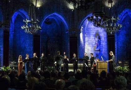Toda la Música | Presentada la 39º edición del Festival de Torroella de Montgrí