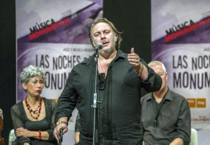 Toda la Música | Comienzan Las Noches del Monumental, nueva propuesta cultural en el centro de Madrid de RTVE