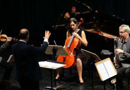 Toda la Música   Arranca la XXI edición del Festival de Música Contemporánea de Madrid COMA19