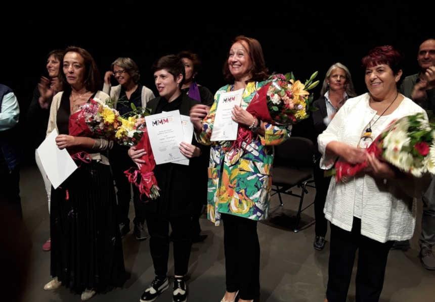 Toda la Música | La compositora Consuelo Díez anuncia varios conciertos de sus obras en Madrid y Badajoz