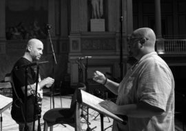 Toda la Música | NOTA ACTUALIZADA: Celso Albelo graba su primer disco barroco y abre su talento a Puccini