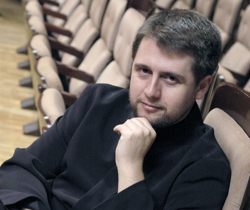 Toda la Música | Lorenzo Ramos, nuevo director titular del Coro RTVE