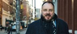 Toda la Música | El barítono Christian Gerhaher junto al pianista Gerold Huber abren el XXVI Ciclo de Lied