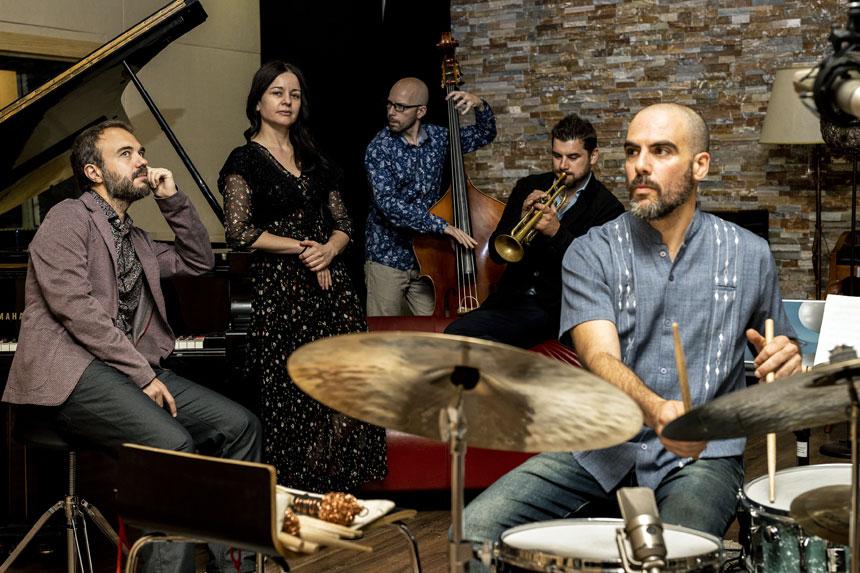 Toda la Música | El FIAS 2021 con el nuevo jazz español de Sánchez, Aurignac, Gª Diego y Mezquida en la cuarta semana del festival