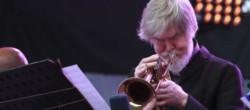 Toda la Música | U Circle Breakers Orchestra   Jazz en el Museo Picasso de Málaga