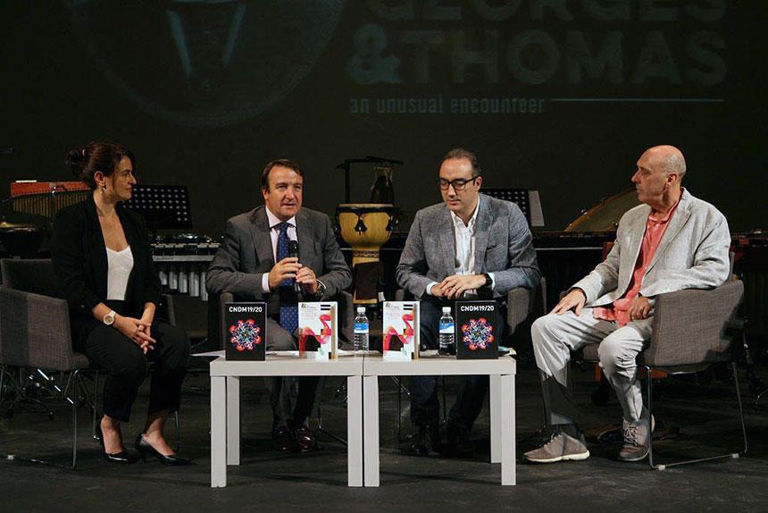 Toda la Música | El 19º Festival de Música de Tres Cantos rinde homenaje a Clara Schumann