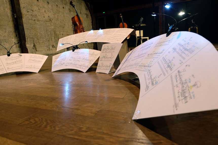 Toda la Música | El CNDM presenta el XI Ciclo de Música Actual de Badajoz