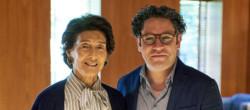 Toda la Música | El Instituto Español Reina Sofía, abre nuevo capítulo y presenta en Madrid iniciativas para el próximo año