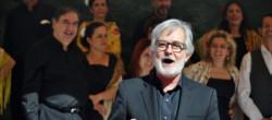 Toda la Música | Mezcla de música española clásica y contemporánea y arte sonoro en el ciclo A Villa Voz