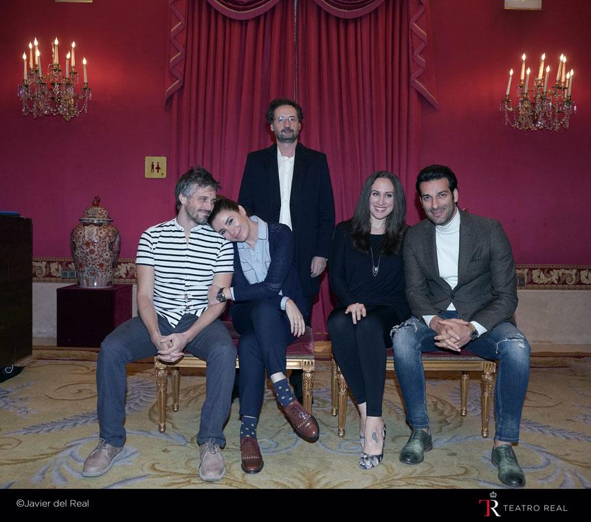 Toda la Música | NOTA ACTUALIZADA: El Teatro Real presenta 12 funciones de LElisir dAmore, ópera buffa de Gaetano Donizetti