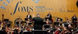Toda la Música | La Orquesta Nacional de España clausura el FOMS 2019