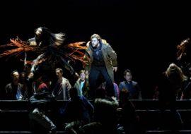 Toda la Música | La versión modernizada de Les Indes Galantes es aclamada en la Ópera de París