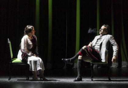 Toda la Música | Lucia di Lammermor, obra maestra de Donizetti, inaugura la nueva temporada de ABAO BILBAO OPERA