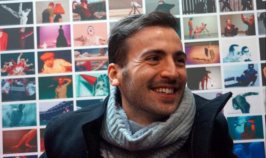 Toda la Música | El bailaor Marco Flores y su arte, inauguran la segunda temporada de Flamenco Real