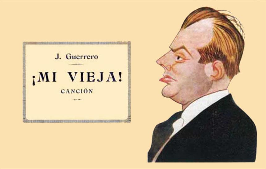 Toda la Música | Se inaugura la histórica exposición Guerrero y su legado: el triunfo de la modernidad