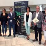 Toda la Música | Vanguardia y tradición en el Ciclo Circuitos Badajoz del CNDM