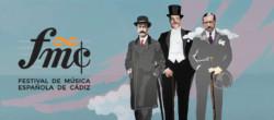 Toda la Música | XVIII Festival de Música Española de Cádiz Manuel de Falla