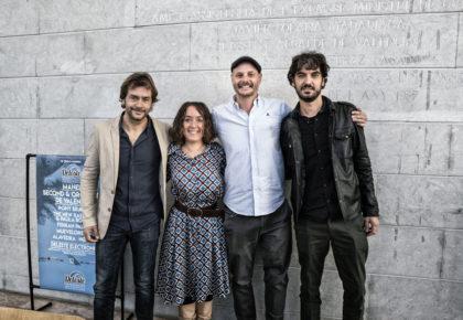 Toda la Música | La Orquesta de València participa en el Deleste Festival junto con Second en un concierto
